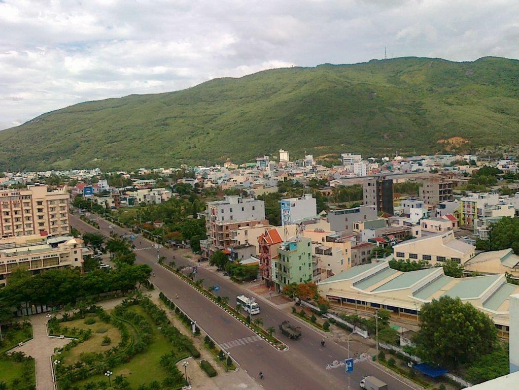 Ảnh: thành phố Quy Nhơn