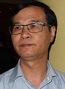 Ông Nguyễn Mạnh Hà, Cục trưởng Cục Quản lý nhà và Thị trường bất động sản, Bộ Xây dựng. (Ảnh: Lantoday)