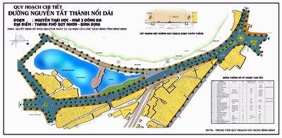 Giải quyết vướng mắc đối với dự án đường Nguyễn Tất Thành nối dài