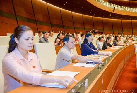 10 Luật có hiệu lực thi hành từ 1/7/2015