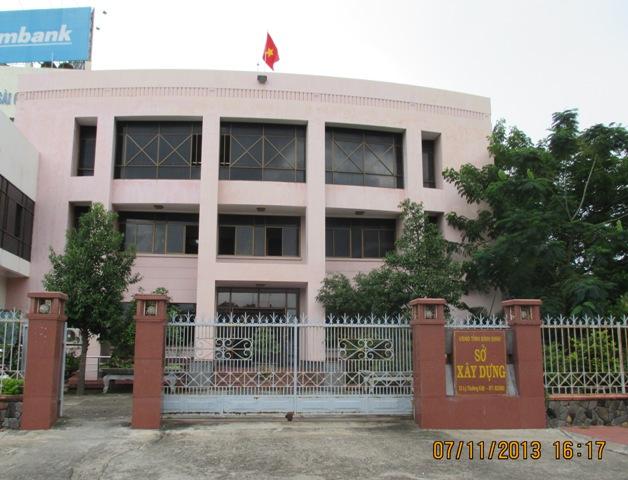 Công bố giá vật liệu xây dựng tháng 02 năm 2017 trên địa bàn tỉnh Bình Định